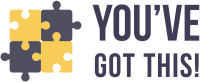 You've Got This! logo